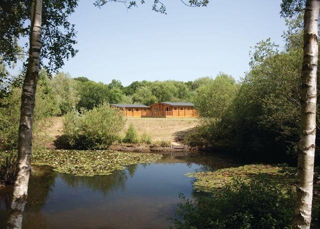 Mallard and Widgeon Lodges