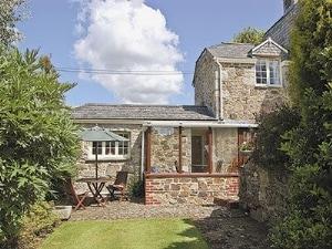 Trecarne Garden Cottage