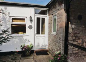 Berthlwyd Cottage