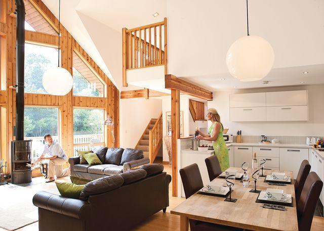 Birches Lodge