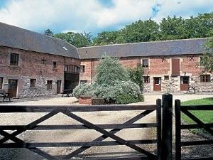 Knockerdown Cottages - Wisels Cottage