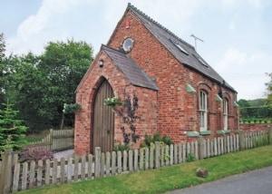 The Olde Chapel