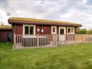Partridge Lodge