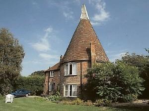 The Oast House