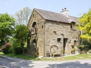 Fron Isaf Cottages - Ysgubor Isaf