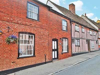 Butchers Cottage