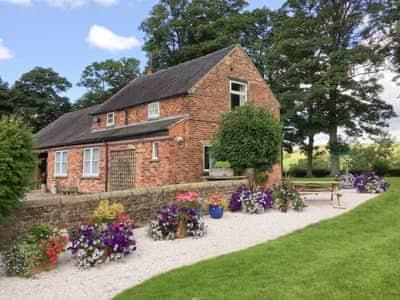 Garden Farm Cottage