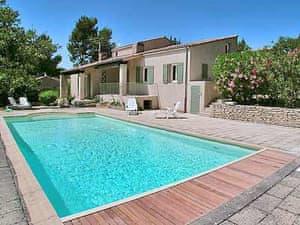 La Villa Faridoux
