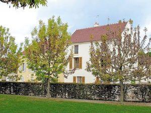 Ocquerre, nr. Lizy-Sur-Qurcq