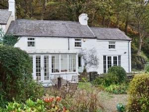 Glan Afon Cottage
