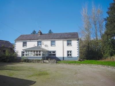Doon Farmhouse
