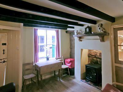 Pilgrim Cottage thumbnail 1