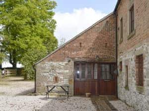 Knockerdown Cottages - Bonsall Cottage