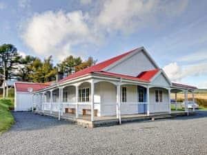 Garlies Lodge