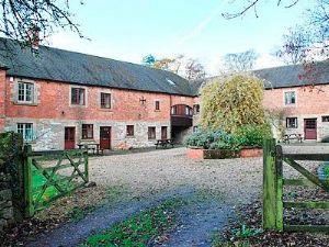 Knockerdown Cottages - Ible Cottage