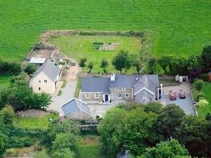 Ballagh Court Cottages - The Lodge