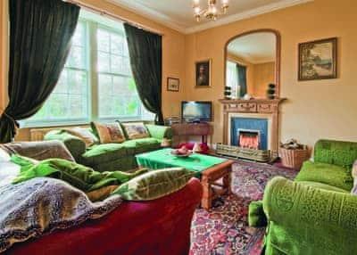 Lochside Garden House thumbnail 2