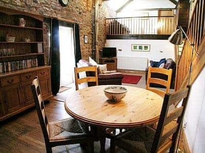 Haytongate Barn thumbnail 5