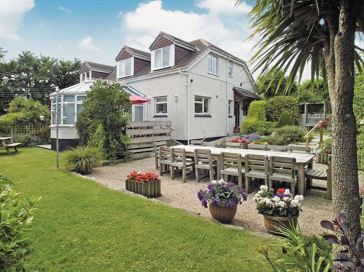 Trelawn, Hayle, Cornwall