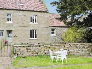 Tilly's Cottage