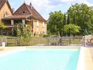 Villamblard, nr. Bergerac