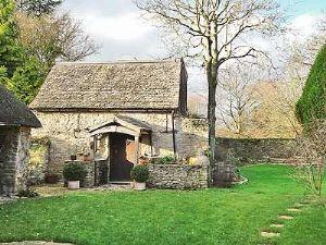The Garden Cottage