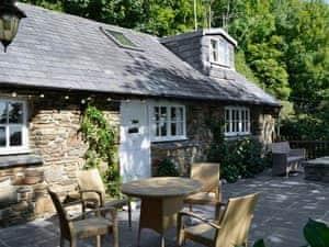 Ardwyn Cottages - Tan y Fron