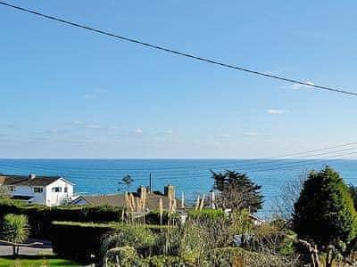Ponsgwedhen, St Keverne, Cornwall