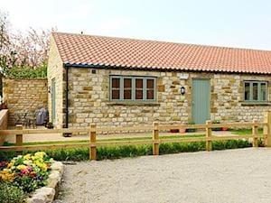 Grange Farm Cottages - The Wests