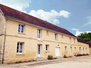 Vaudoy-en-Brie, nr. Coulommiers