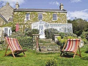 Jackdaw Cottage