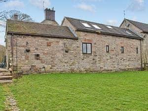 Broadhurst Farm Holiday Cottages - Birch Cottage