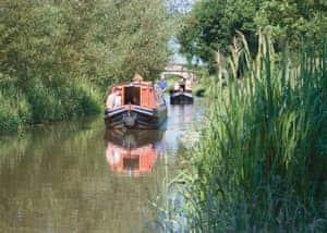 Heritage Narrow Boats