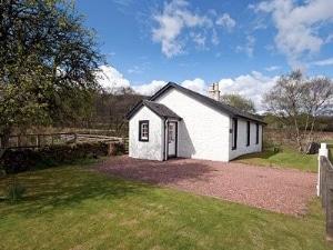 Rhubodach Estate - Rhubodach Cottage