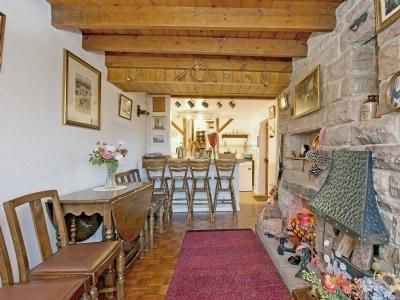 Lathkill Cottage thumbnail 4