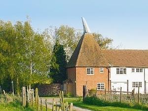 Church Oast Cottage