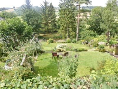 Garden Lodge thumbnail 4