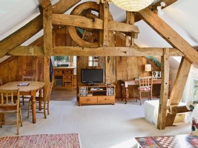 The Miller's Loft