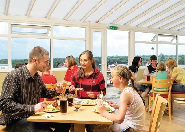 Ocean Edge restaurant