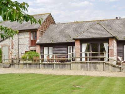 photo of Huntsman's Cottage
