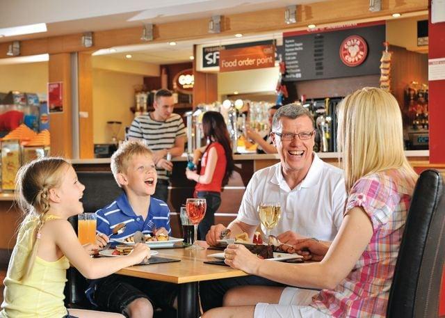 Coast Bar and Kitchen
