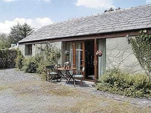 Pandy Farm Cottage