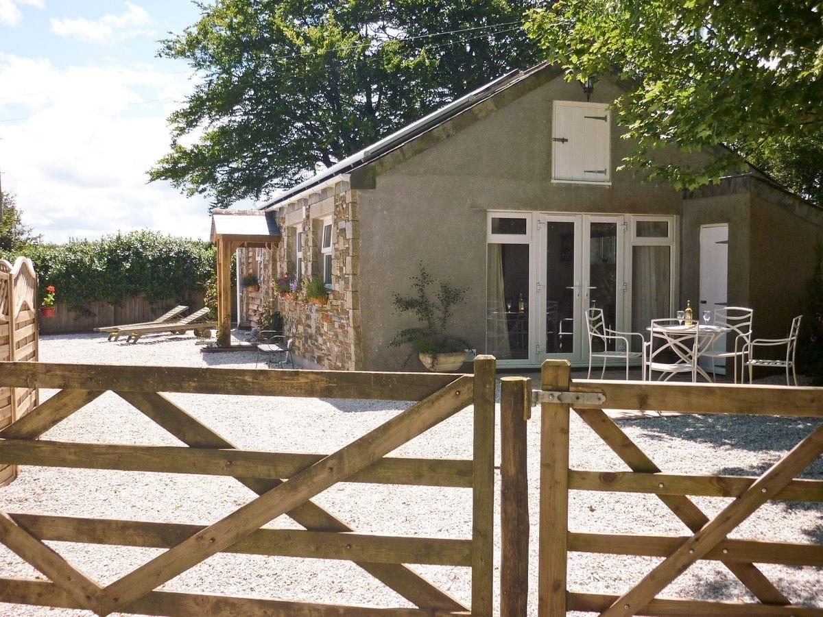 Blackberry Cottage, Launceston, Cornwall