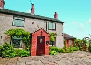 Tomfields Cottage