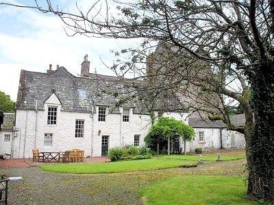 Kirkconnell House