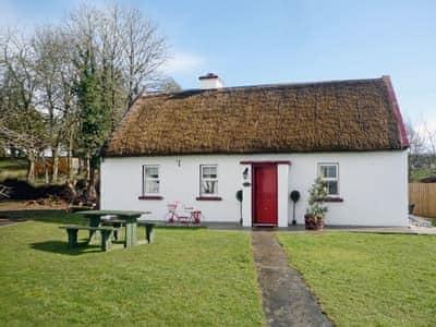 Seamus Cottage