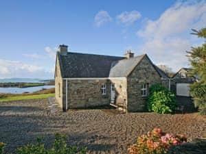 Ardura Beg Cottage