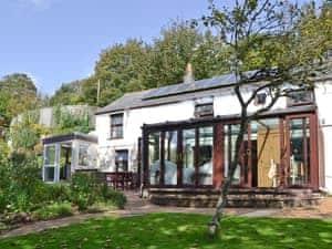 Bannsvale Farm Holiday Cottages - Bannsvale Cottage