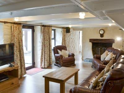 Bannsvale Cottage thumbnail 2