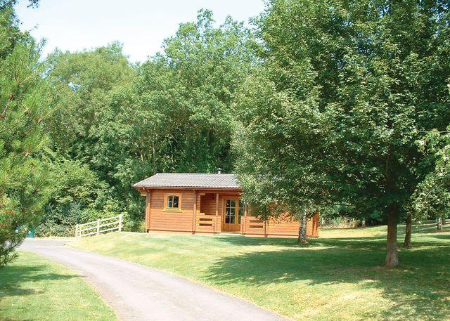 Kites Nest Lodge